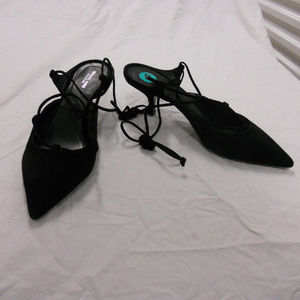 Michael Kors Collection Somers Mule 8 NWOT